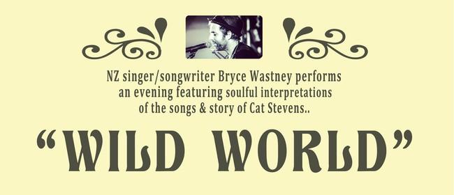 Wild World - The Music of Cat Stevens