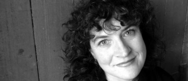 On Writing for All Ages: Kate De Goldi