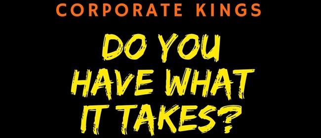 Corporate Kings