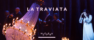 NZ Opera Presents: La Traviata