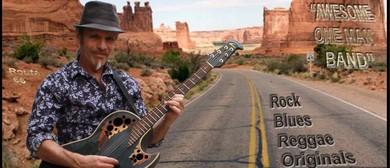 Ron Valente - Gypsy Picker