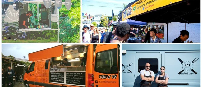 Food Truck Takeover