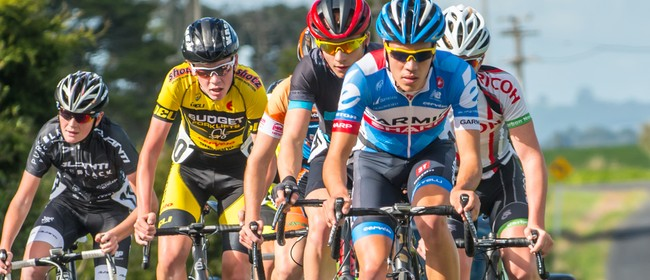 Pukekohe Team Cycle Series