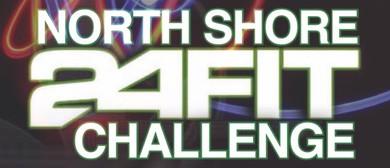 Fit Challenge - Get Fitter, Faster, Stronger
