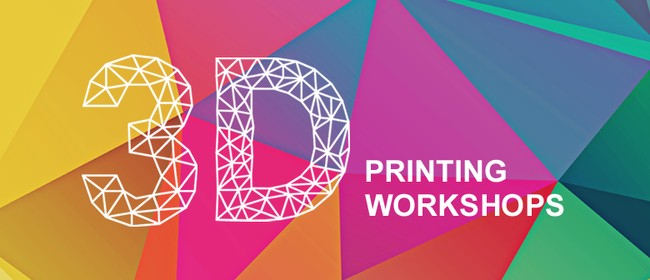 3D Printing Workshop for Kids