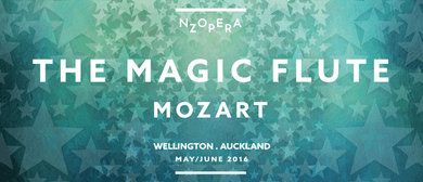 NZ Opera presents: The Magic Flute