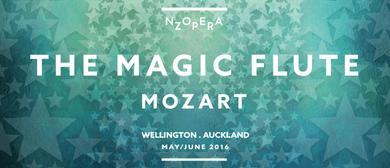 NZ Opera presents: The Magic Flute