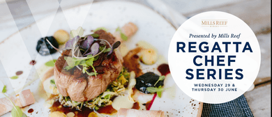 Regatta Chef Series
