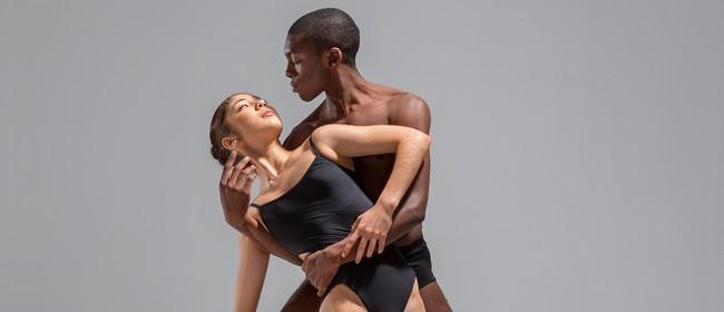 Auditions - New Zealand School of Dance