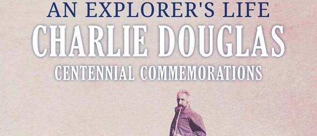 Charlie Douglas Centennial Celebration