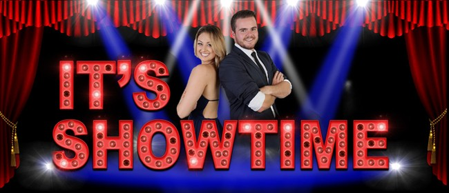 It's Showtime | 90min Magic and Illusion Spectacular