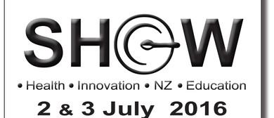 Whanganui Food Show