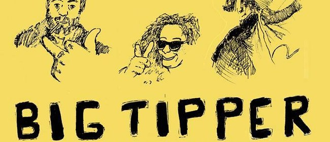 Big Tipper, BTATKAK and The Clips