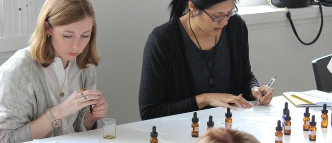 Studio One Toi Tū - Natural Perfumery: Idea to Execution