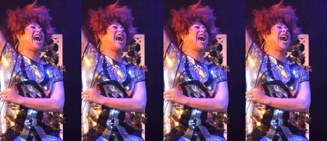 Tina Turner Tribute Show: Cindy of Samoa: POSTPONED