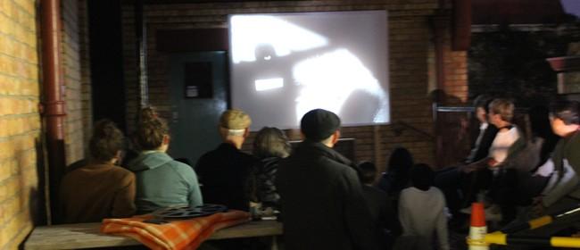 Studio One Toi Tū / Super8 Film Fest