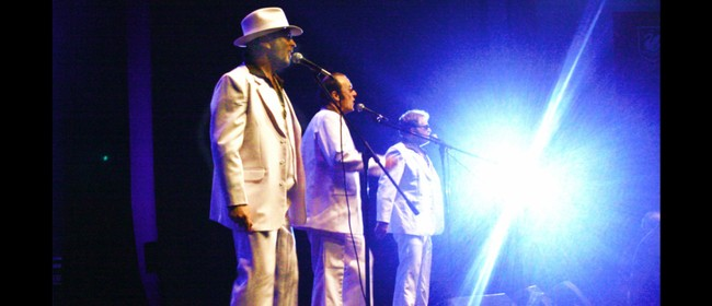 NZ Bee Gees Tribute Show