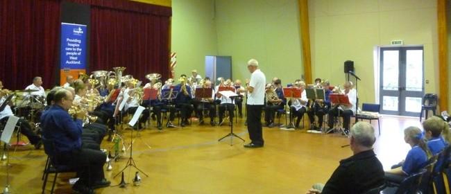 Kumeu Brass Concert