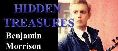 Hidden Treasures - Benjamin  Morrison