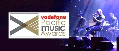 2016 Vodafone Pacific Music Awards
