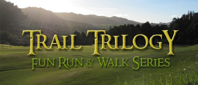 Trail Trilogy