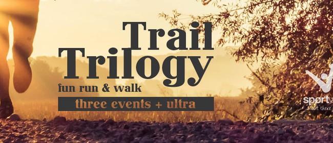 Trail Trilogy Ultra