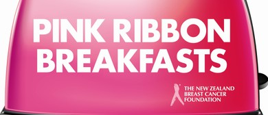 Levin North's Pink Ribbon Brunch