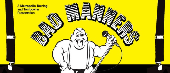Bad Manners - 40 Years of Fun