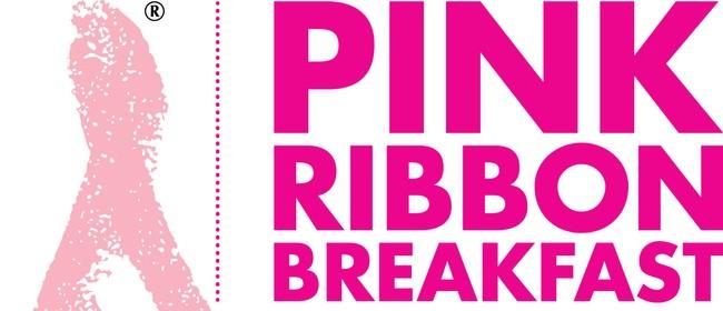 Fieldays Rural Bachelor Pink Ribbon Breakfast