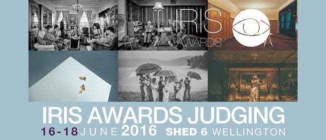 Epson NZIPP Iris Awards - Photographic Competition Judging