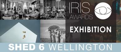 Epson NZIPP Iris Awards Exhibition