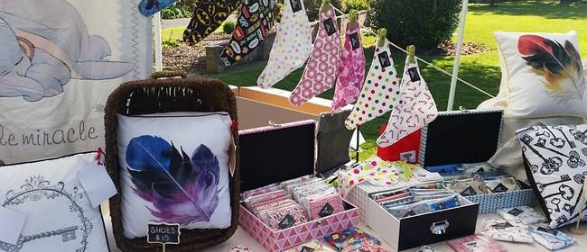 The Cultural Craft Market