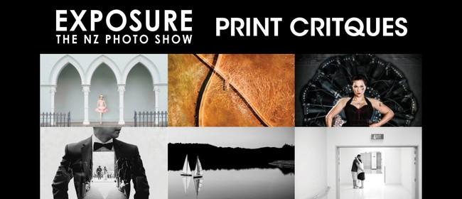 Print Critiques