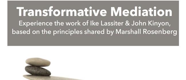 Transformative Mediation