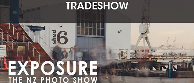 Exposure: Photographic Tradeshow