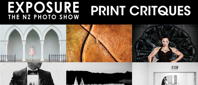 Photography Print Critiques