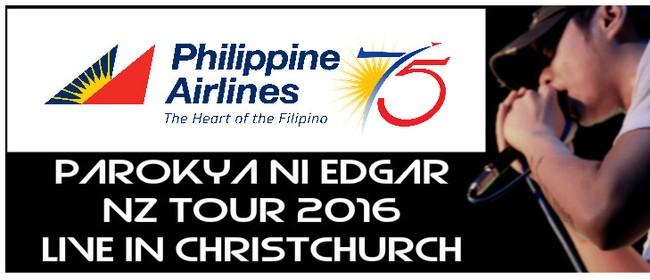 Parokya Ni Edgar Live in Christchurch