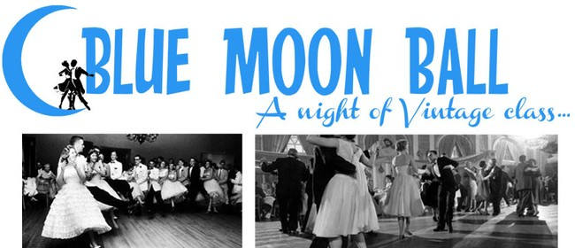 The Blue Moon Ball