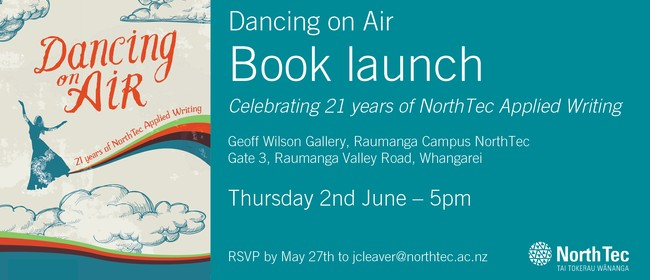 Dancing On Air - Book Launch