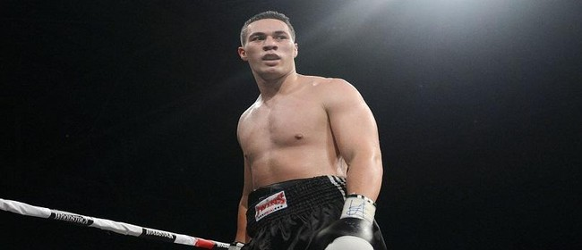 Parker vs Takam IBF World Title Eliminator