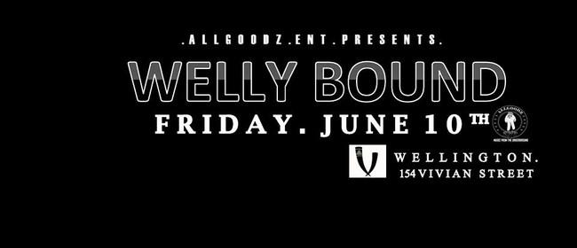Wellybound 2016