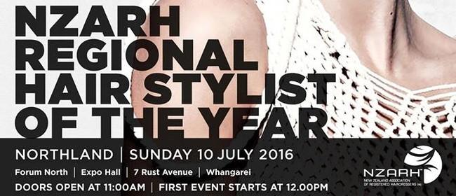 2016 Northland Hairdressing Awards