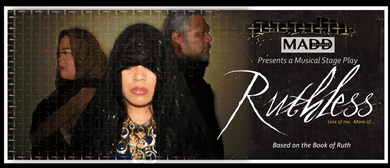 Ruthless Musical Stageplay