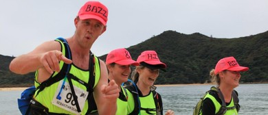 Abel Tasman Coastal Classic Trail Run