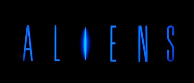 Movie Night At the Planetarium: Aliens