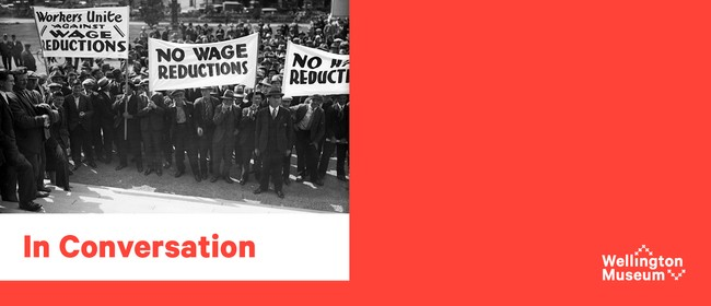In Conversation: The Union Movement