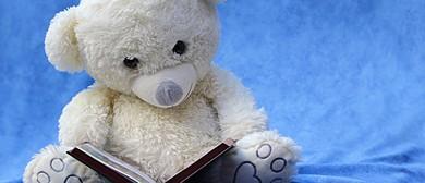 Teddy Bear Storytime and Sleepover