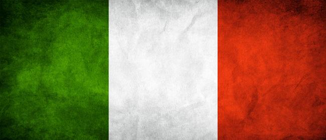Colossal Italian Wine Tasting