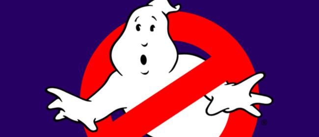 Live Reel: Ghostbusters