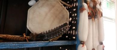 Shamanic Drum Journey Series